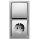 Stainless steel (RVS)